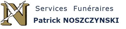 Services Funéraires Logo