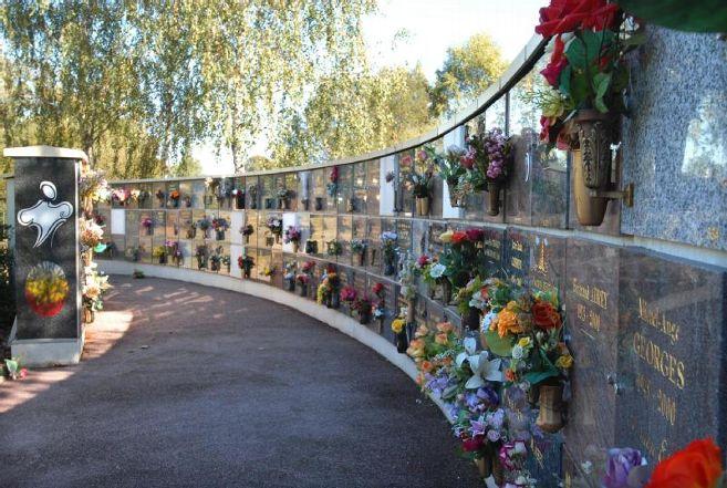Les Pompes funèbres NOSZCZYNSKI vous propose la crémation de votre défunt