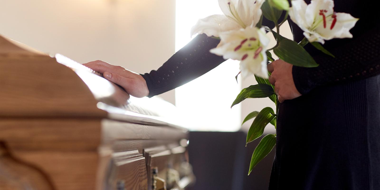 Contrat obsèques Avion Rouvroy